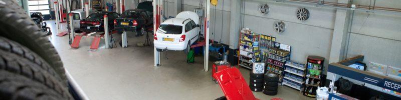 Auto Garage Goudswaard 's-Heerenberg