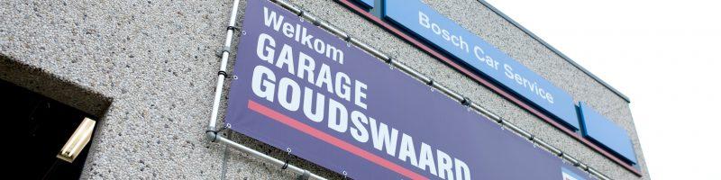 Garage Goudswaard 's-Heerenberg